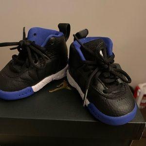 Baby Jordan 3c